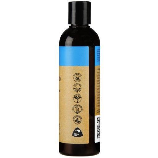WashBar neem Fresh shampoo icon