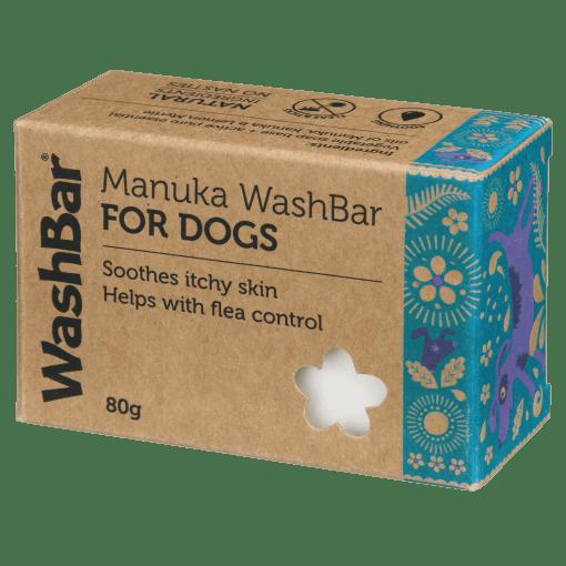 WashBar Manuka zeep