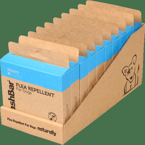 WashBar aromatische vacht- olie blister