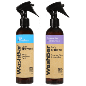 WashBar dagelijkse spray