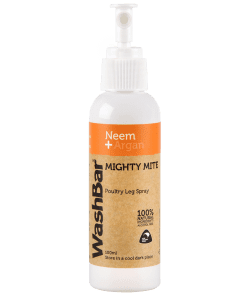 Washbar Mighty Mite spray